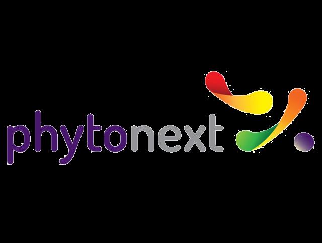 Logo Phytonext (extraction)