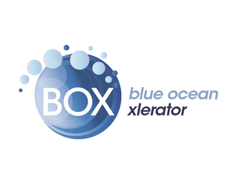 Logo Box incubator