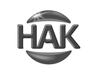 Hak - Logo (parnter of TOP bv)