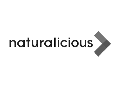 Naturalicious - Logo (parnter of TOP bv)