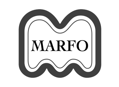 Marfo - Logo (parnter of TOP bv)