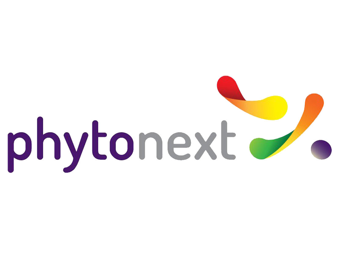 Logo Phytonext (extraction)