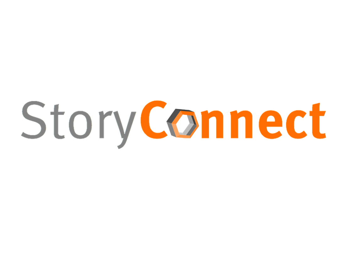 Logo StoryConnect